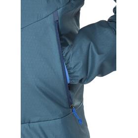 Salewa Sesvenna 2 PTC - Veste Femme - Bleu pétrole